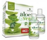 AloeVeraLife šťáva z aloe 99.7% 1000ml 1+1zdarma
