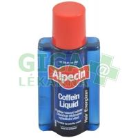 ALPECIN Coffein Liquid tonikum 75ml cestovní balení