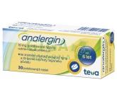 Obrázek Analergin 30 tablet