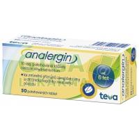 Analergin 50 tablet