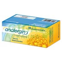 Analergin 90 tablet