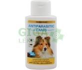 Antiparasitic cannisshampoo 200ml