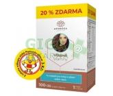 APOROSA Vlasové vitaminy cps.100+20
