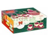 Obrázek Apotheke Kolekce ovocných čajů Sváteční 48 n.s.