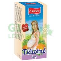 Apotheke Těhotné ženy čaj 20x1,5g