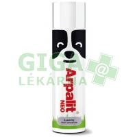 Arpalit NEO šampon antiparazitální s bambusovým extraktem 250ml