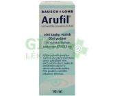 Arufil 20mg/ml oph.gtt.sol.1x10ml II.