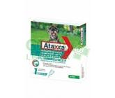Ataxxa pro psy 10-25kg spot-on 1x2.5ml