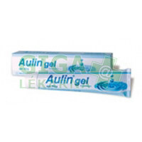 Aulin Gel 50g
