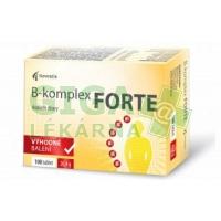 B-komplex Forte tbl.100 Noventis