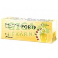 B-komplex Forte tbl.20 Noventis