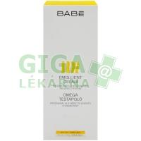 BABÉ TĚLO Tělový krém omega 200ml