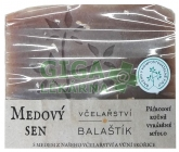 Balaštík Přírodní mýdlo Medový sen 95 g