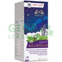Barnys Hypnox Melatonin cps.30