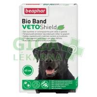 Beaphar Obojek pro psy Bio Band Plus 65cm
