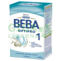 Beba 1 OPTIPRO 600g new