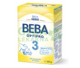 Obrázek Beba 3 PRO/OPTIPRO 600g
