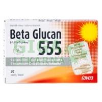 Beta glukan 555 30 tablet