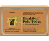 Bioaktivní Folic tbl.60 (Bio-Folic tbl.60)