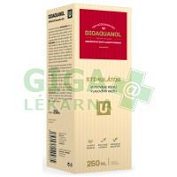 Bioaquanol U stimulátor vlasového růstu 250ml