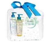 BIODERMA Atoderm sprchový olej 200ml + krém 200ml
