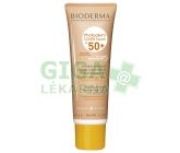 BIODERMA Photoderm COVER Touch SPF50+ golden 40g
