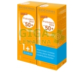 BIODERMA Photoderm MAX Aquafluid SPF 50+ 40ml 1+1
