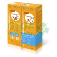 BIODERMA Photoderm MAX Aquafl.SPF50+ 40ml 1+1
