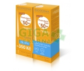 BIODERMA Photoderm MAX Aquafluid SPF 50+ 40ml 1+1