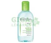 BIODERMA Sébium H2O čistící voda 250ml
