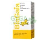 Probiotické kapky BioGaia 5ml