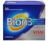 Bion 3 Vital tbl.30