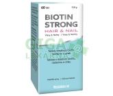 Biotin Strong Hair  Nail tbl. 60