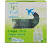 Biotrue Flight Pack 2x60ml +2 pouzdra +sáček