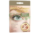 Biotter kolagenové plátky pod oči se zlatem 1 pár