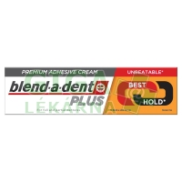 Blend-a-dent upev. krém Plus Duo Power 40g