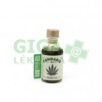 BohemiaOlej Cannabis oil RAW 100ml