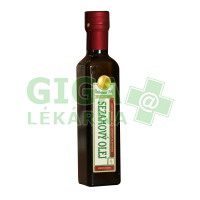 BohemiaOlej Sezamový olej 250ml
