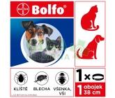 Obrázek Bolfo 1.234g obojek pro kočky a malé psy 1ks