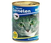 Bozita Cat konzerva krevety 410g