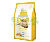Brit Care Cat Sunny I´ve Beautiful Hair 7kg