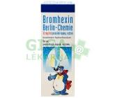 Obrázek Bromhexin 12 BC kapky 30ml Berlin-Chemie