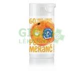 C-Vitamin 100mg - Pomeranč se sukralózou tbl.60