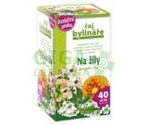 Čaj Bylináře Na žíly 40x1.5g (nový)