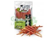 Calibra Joy Dog Classic Duck Strips 250g