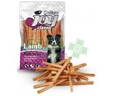 Calibra Joy Dog Classic Lamb Strips 80g