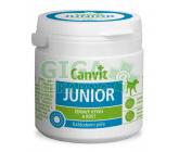 Canvit Junior pro psy NOVÝ tbl 230g