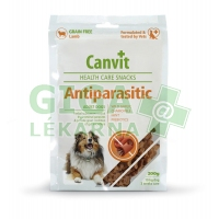 Canvit Snacks Dog Anti-Parasitic 200g