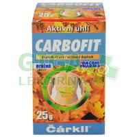 Carbofit (Čárkll) prášek 25g