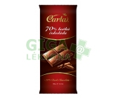 Carla Hořká čokoláda 70% 100g